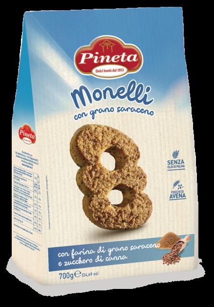Monelli - pack