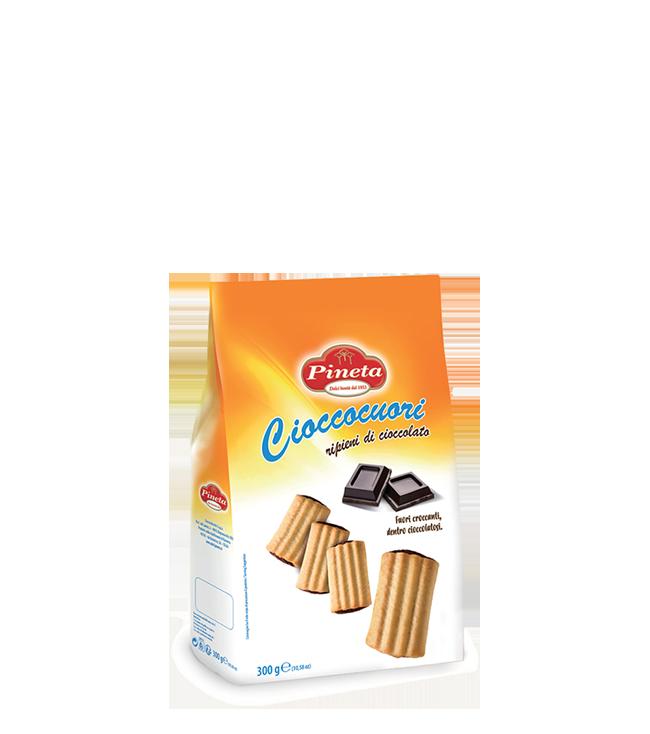 Pineta - Biscotti Classici