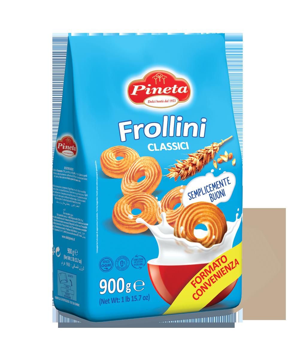 Frollini Classici - pack
