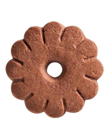 Biscotti Pineta - Cuor di Fiore - Linea Classici