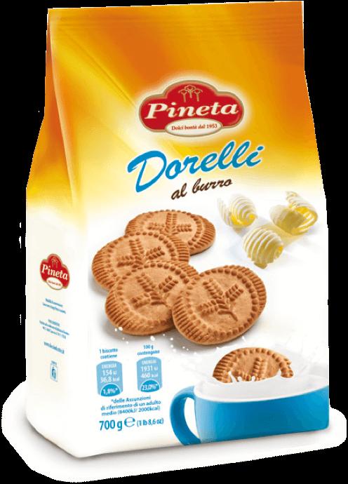 Dorelli - pack