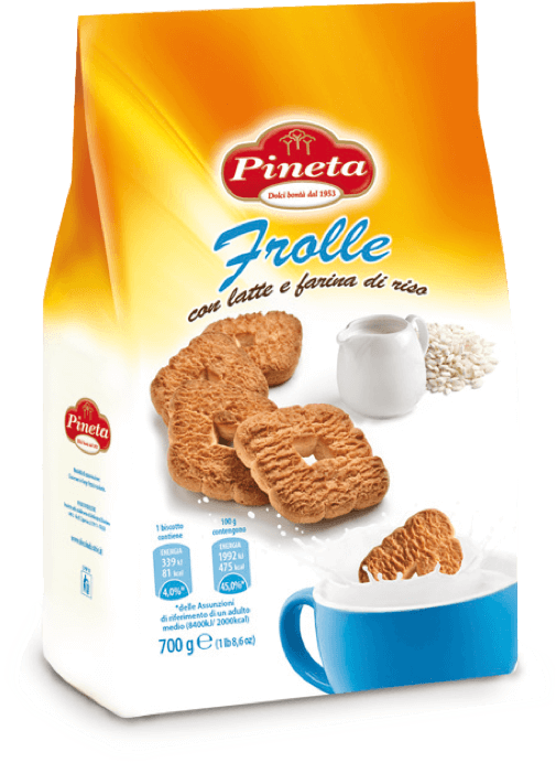 Frolle - pack