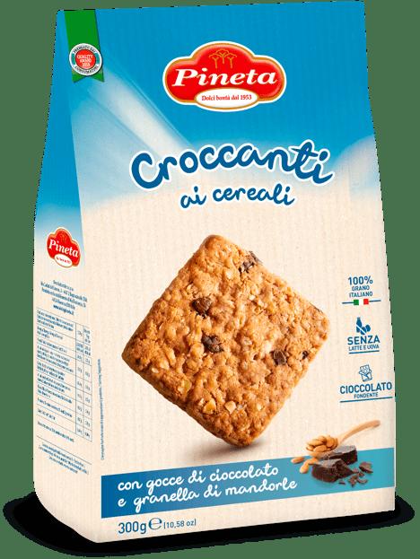 Croccanti - pack