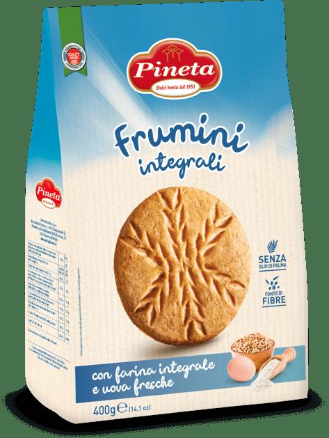 Frumini - pack