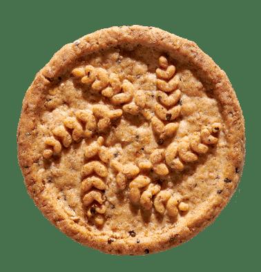Biscotti Pineta - Gireali - Linea Classici