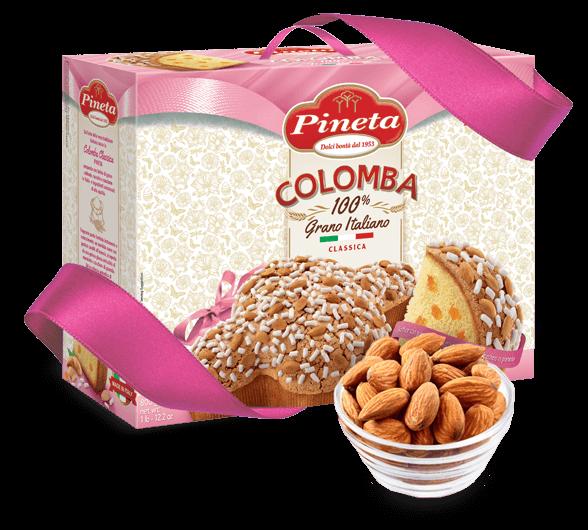 Pineta - Biscotti Pasqua