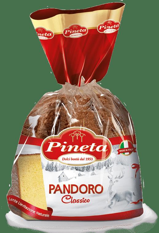 Pandoro Classico - pack