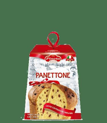 Dolci Pineta - Panettone Mini - Linea Natale