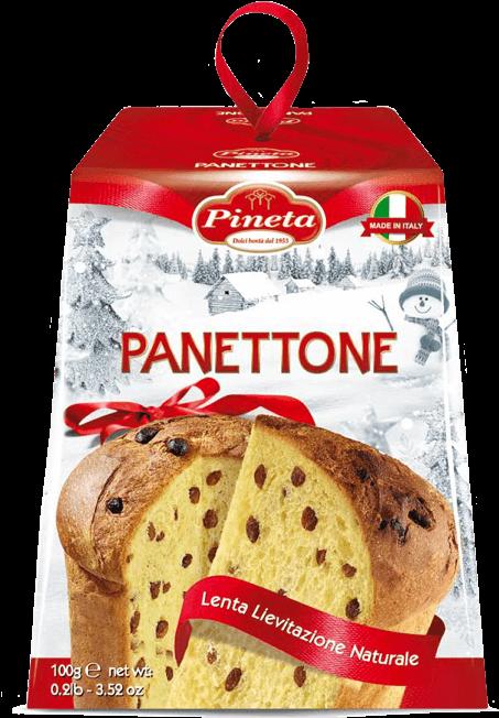 Panettone Mini - pack