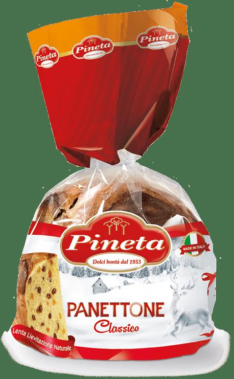 Panettone Classico - pack