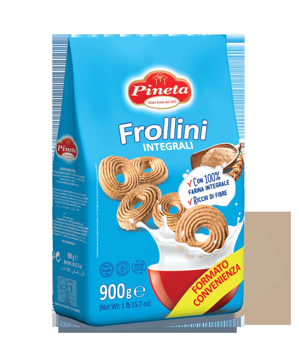 Frollini Integrali - pack